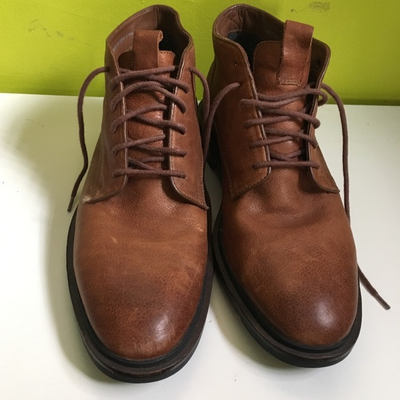 8c31078f48a4 Cole Haan Other - Cole Haan Cranston Chukka Boots